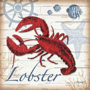 Lobster by Todd Williams