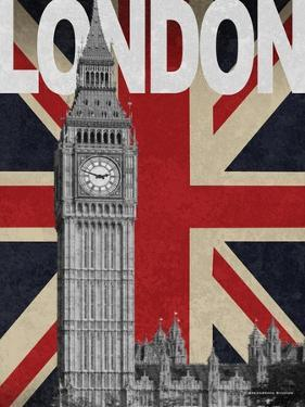 London by Todd Williams