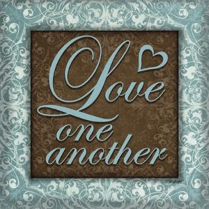 Love One Another by Todd Williams