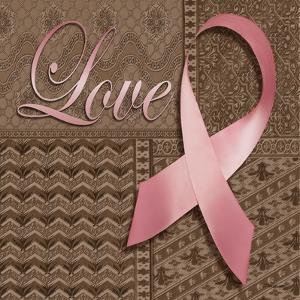 Love Ribbon by Todd Williams