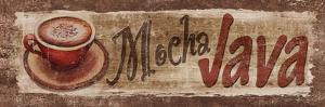 Mocha Java by Todd Williams