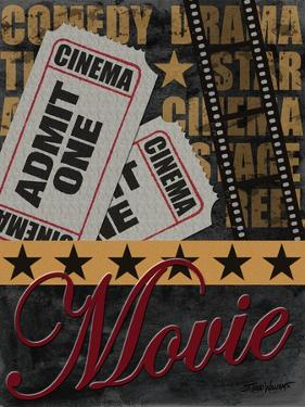 Movie by Todd Williams