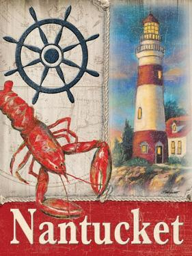 Nantucket by Todd Williams