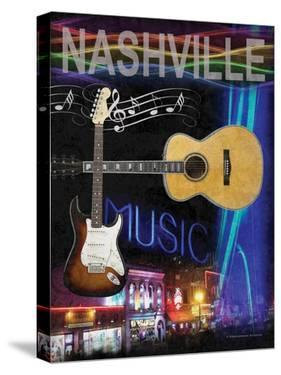 Nashville by Todd Williams