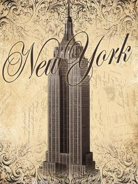 New York by Todd Williams