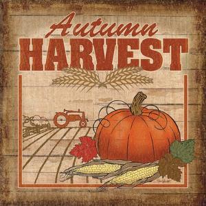 Nostalgic Harvest II by Todd Williams