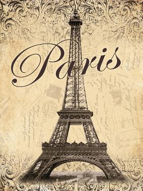 Paris by Todd Williams
