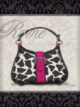 Pink Purse II by Todd Williams