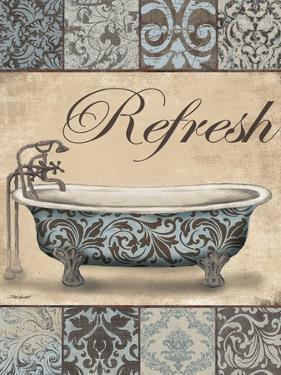 Refresh Bath - Mini by Todd Williams