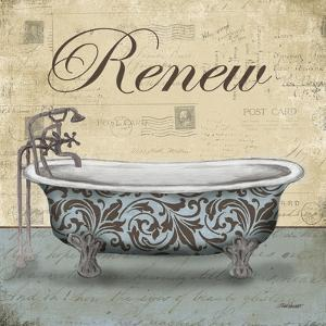 Renew Tub by Todd Williams