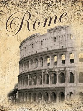 Rome by Todd Williams