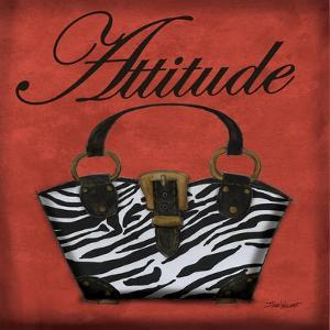 Safari Purse II by Todd Williams