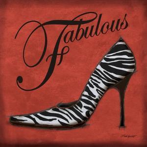 Safari Shoe II by Todd Williams