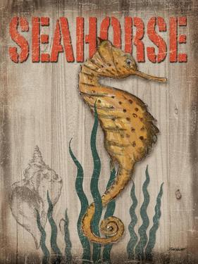 Seahorse by Todd Williams