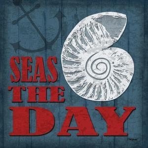 Seas the Day by Todd Williams