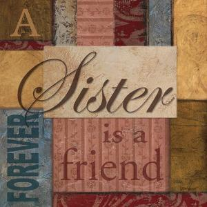 Sister by Todd Williams