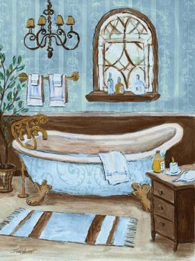Tranquil Tub II - Mini by Todd Williams
