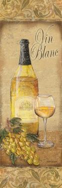 Vin Blanc by Todd Williams
