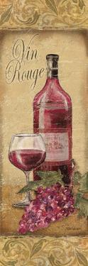 Vin Rouge by Todd Williams