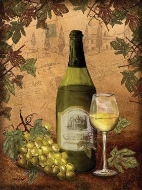 White Wine by Todd Williams