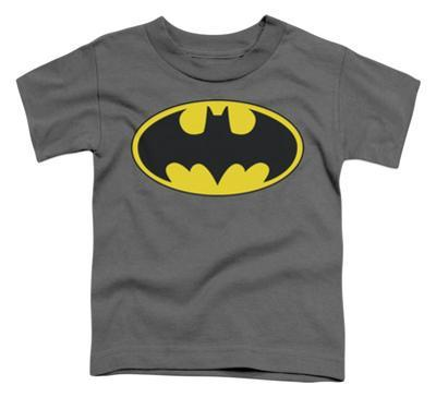 Toddler: Batman - Classic Bat Logo