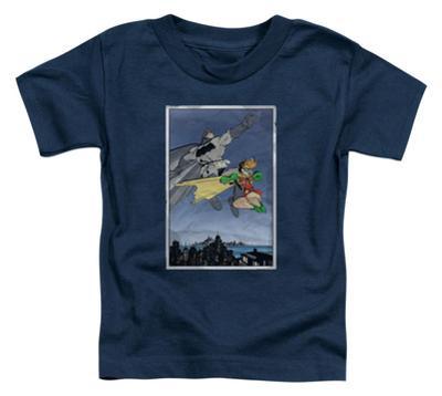 Toddler: Batman - DKR Duo