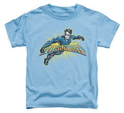 Toddler: Batman - Nightwing Burst