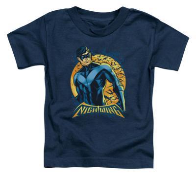 Toddler: Batman - Nightwing Moon