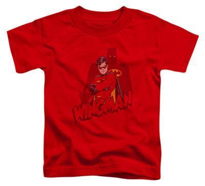 Toddler: Batman - Wingman