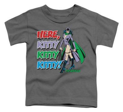 Toddler: Catwoman - Here Kitty