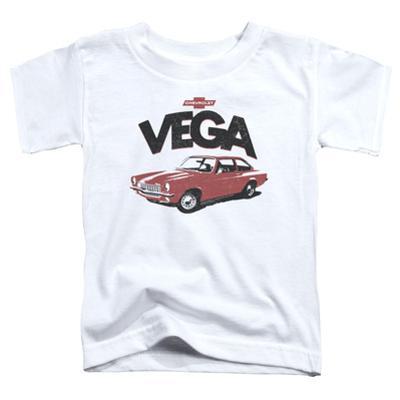 Toddler: Chevy- Vega Front & Center