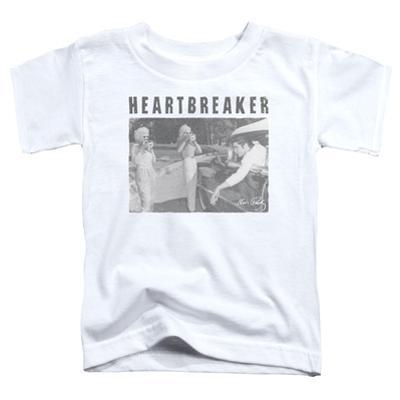 Toddler: Elvis - Heartbreaker