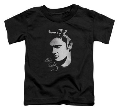 Toddler: Elvis Presley - Simple Face