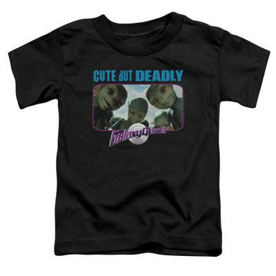 Toddler: Galaxy Quest - Cute But Deadly