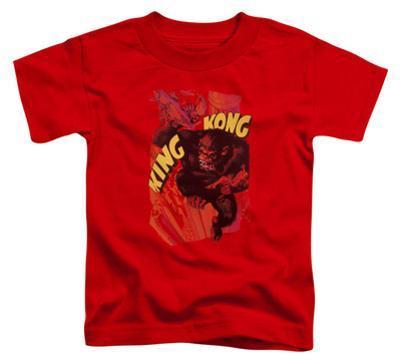 Toddler: King Kong - Plane Grab