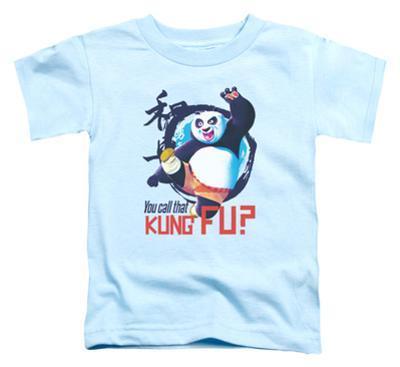 Toddler: Kung Fu Panda - Kung Fu