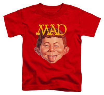 Toddler: Mad Magazine - Absolutely Mad