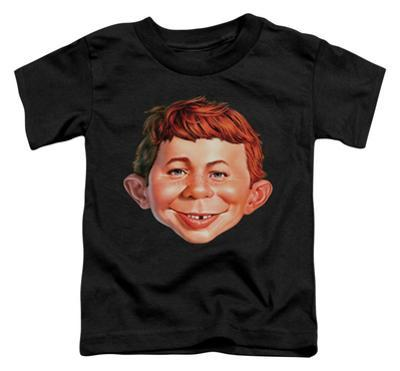 Toddler: Mad Magazine - Alfred Head