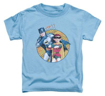 Toddler: Mad Magazine - Batman And Alfred