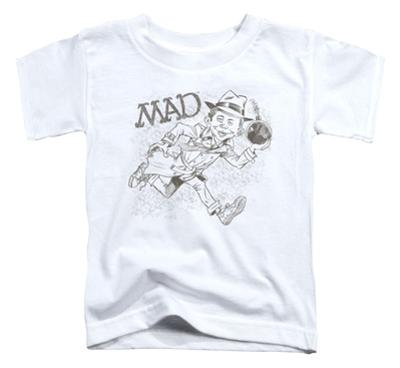 Toddler: Mad Magazine - Sketch