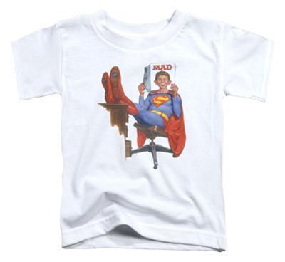 Toddler: Mad Magazine - Super Read