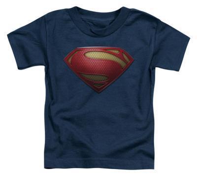 Toddler: Man Of Steel - MoS Shield