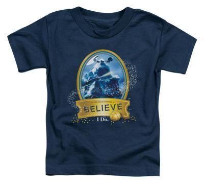 Toddler: Polar Express - True Believer