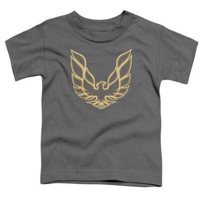Toddler: Pontiac- Iconic Firebird Emblem