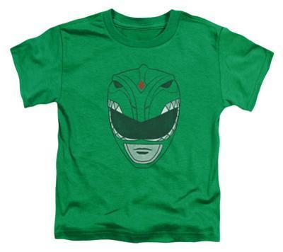 Toddler: Power Rangers - Green Ranger