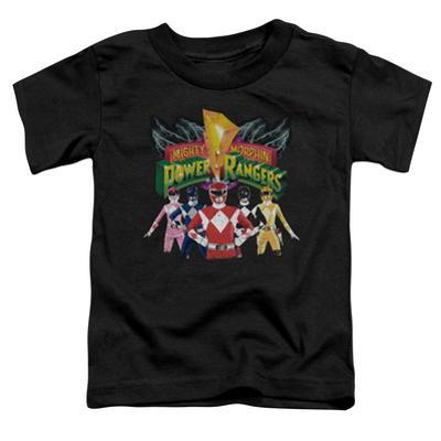 Toddler: Power Rangers - Rangers Unite