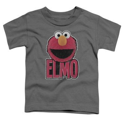 Toddler: Sesame Street- Big Smile Elmo