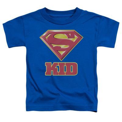 Toddler: Superman - Super Kid