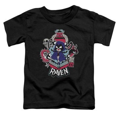 Toddler: Teen Titans Go- Raven