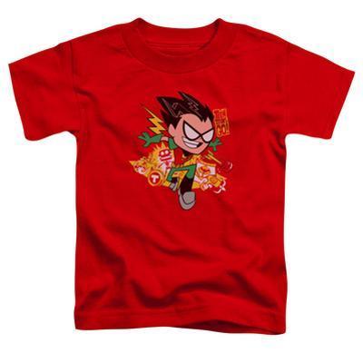 Toddler: Teen Titans Go- Robin